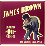Vinyl James Brown - Birth Of A Legend: The Singles 1958-1962