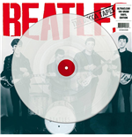 Vinyl Beatles (The) - The Decca Tapes (Clear Vinyl)