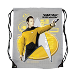 Star Trek Stoffbeutel Lt. Commander Data