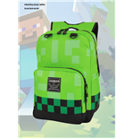 Minecraft Rucksack Quality Gear Until The End