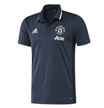 Polohemd Manchester United FC 2016-2017