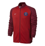 Jacke Paris Saint-Germain 2016-2017 (Rot)