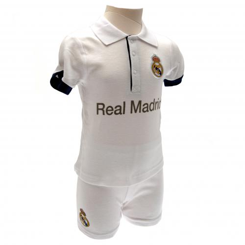 Trikot Real Madrid 234243