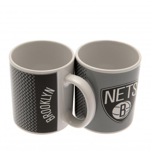 Tasse Brooklyn Nets 234278