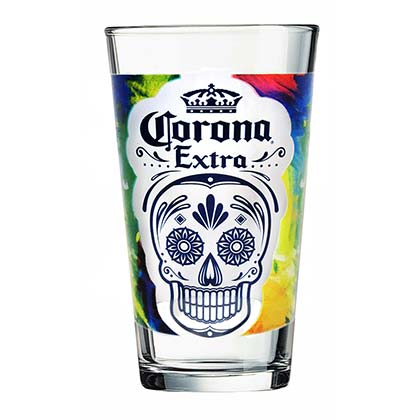 Glas Coonita Day of the Dead