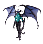 Devilman Variable Action Heroes Actionfigur Devilman Nirasawa Ver. 2016 18 cm