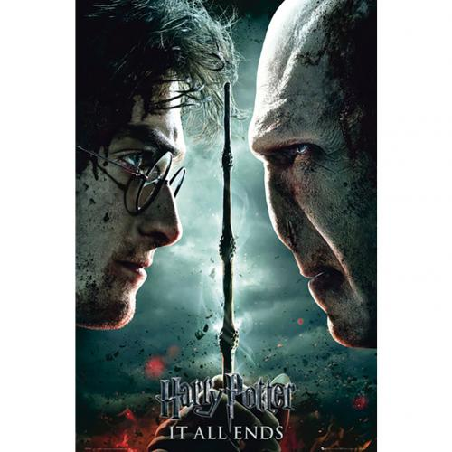 Poster Harry Potter  234671