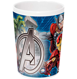 Glas The Avengers 234704