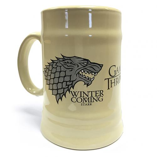 Tasse Game of Thrones Stark