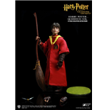 Harry Potter My Favourite Movie Actionfigur 1/6 Harry Potter Quidditch Ver. 26 cm