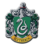 Harry Potter Magnete Slytherin Wappen 5 cm Umkarton (24)