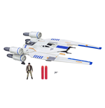 Star Wars Rogue One Class E Fahrzeug 2016 Rebel U-Wing Fighter