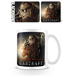 Warcraft Tasse Blackhand