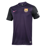 T-Shirt Barcelona 2016-2017 Away