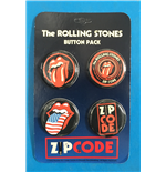 Brosche The Rolling Stones 234968