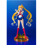 Actionfigur Sailor Moon 234975