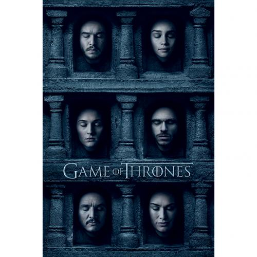 Poster Game of Thrones  235049