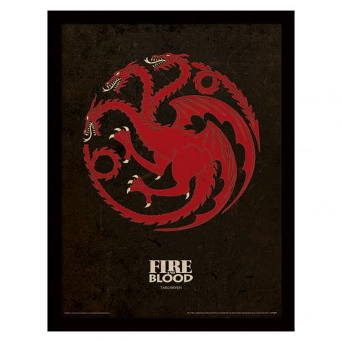 Poster Game of Thrones  235091