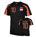 Trikot Holland Fussball