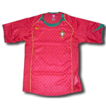 Trikot Portugal Fussball Home