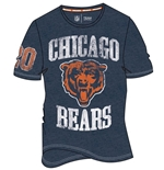 T-Shirt NFL - Chicago Bears