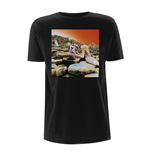 T-Shirt Led Zeppelin Hoth Album Cover