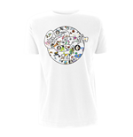 T-Shirt Led Zeppelin Iii Circle