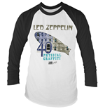 T-Shirt Led Zeppelin Physical Graffiti