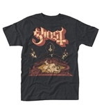 T-Shirt Ghost 235472