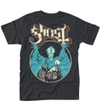 T-Shirt Ghost 235474