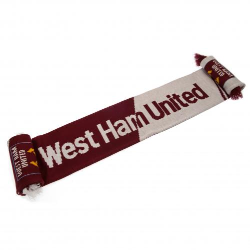 Schal West Ham United