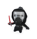 Star Wars Episode VII Super-Deformed Plüschfigur Kylo Ren 18 cm