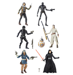 Star Wars Black Series Actionfiguren 15 cm 2016 Wave 3 Sortiment (6)