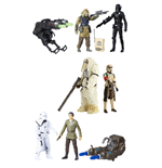 Star Wars Universe Actionfiguren 10 cm Doppelpacks 2016 Wave 1 Sortiment (8)