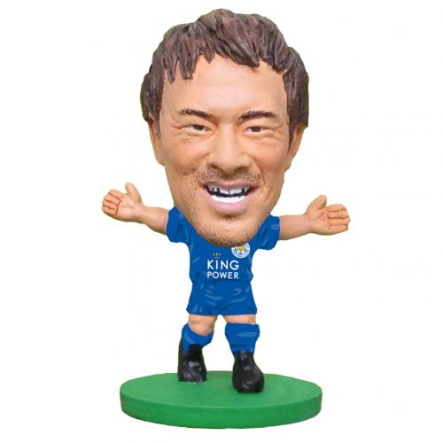 Actionfigur Leicester City F.C. 235609