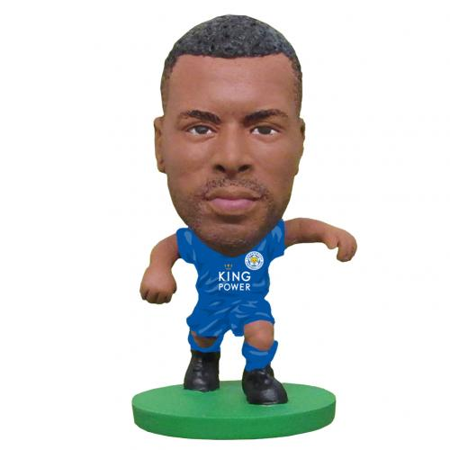 Actionfigur Leicester City F.C.
