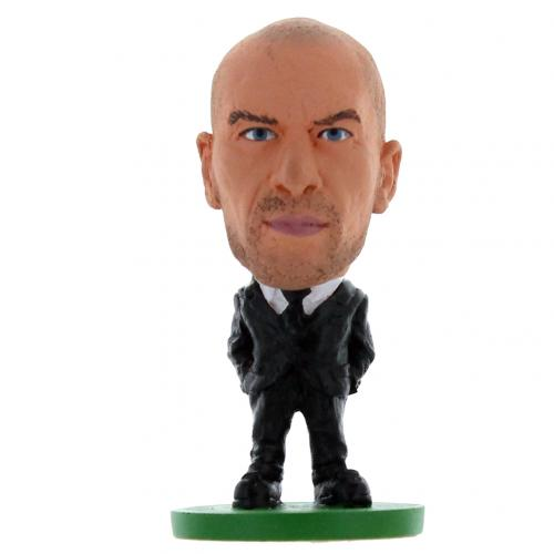 Actionfigur Real Madrid 235624