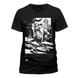 T-Shirt Led Zeppelin  235817