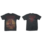 T-Shirt Cannibal Corpse  235825
