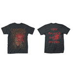 T-Shirt Cannibal Corpse  235827