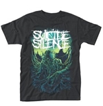 T-Shirt Suicide Silence  235896