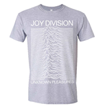 T-Shirt Joy Division  Unknown Pleasures