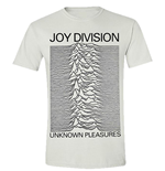 T-Shirt Joy Division Unknown Plasures