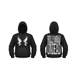 Sweatshirt Hollywood Undead Mirror Dove