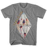 T-Shirt Arcade Fire Diamond