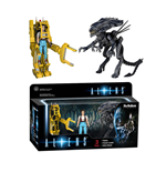 Alien ReAction Actionfiguren 3er-Pack 10 cm