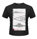 T-Shirt Star Wars 236163