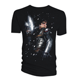 T-Shirt Marvel Superheroes 236174