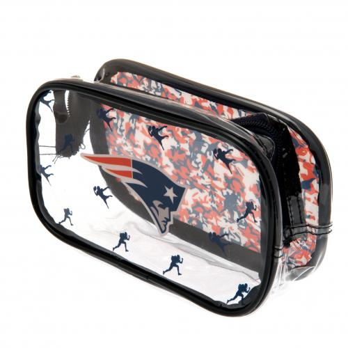 Etui New England Patriots
