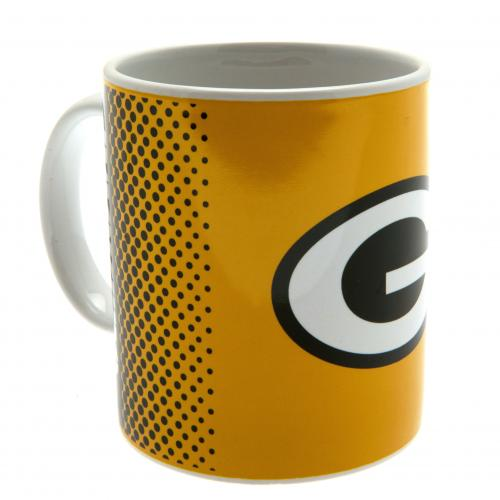 Tasse Green Bay Packers